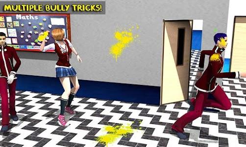 City High School Gangster Revenge: Evil Teacher 1.0 screenshot 3