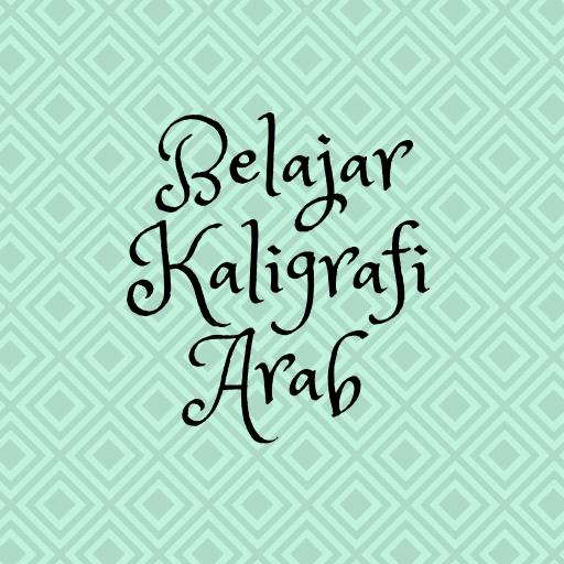 Belajar Kaligrafi Arab 13 Apk Download Android