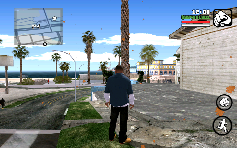 gta v full game apk