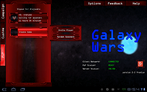 Galaxy War: Star Colony Wars 2 3 3 APK Download - Android Strategy Games