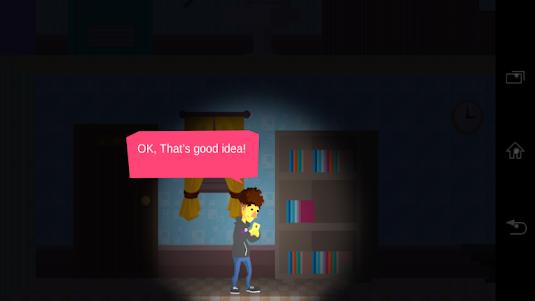 Lights Out! 1.0 screenshot 5