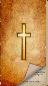 Bible Louis Segond 21 1.1 screenshot 1