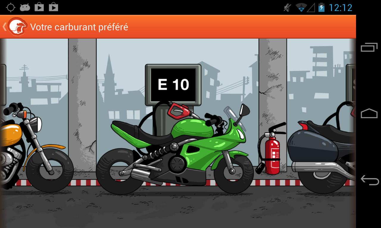 test guidon simulation motogp! sur le forum Simulation  30 04 2012 14:50:25