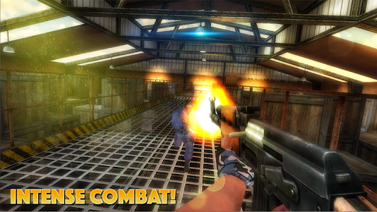 Gun Shooter 3D - World War II 1.1.71 screenshot 1