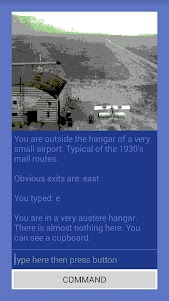 DangerousMailplane 1.02 screenshot 4
