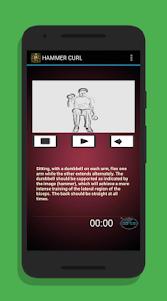 GYM Complete Guide 2.2 screenshot 4