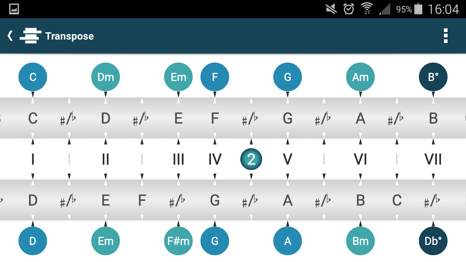 Smart Chords Tools Guitar Bass Banjo Uke V525 Apk Download