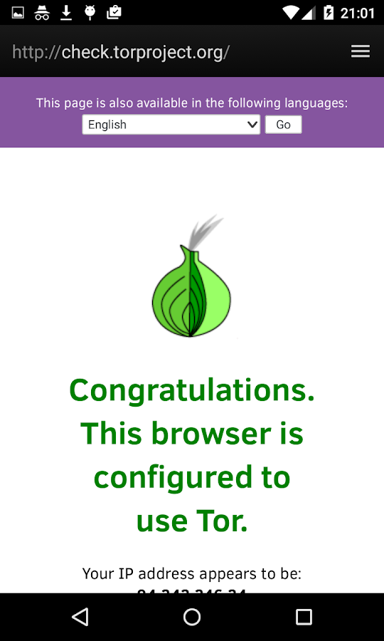 Fire Onion Browser Tor 26 Apk Download Android