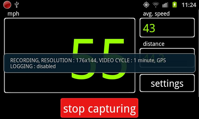 Car DVR 1 1 1 APK Download - Android Transportation Apps