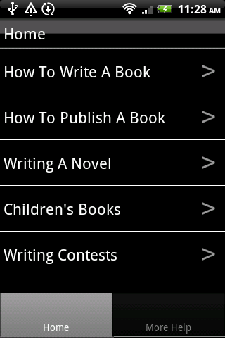 How to write a novel: 6 writing apps & inspiration apps