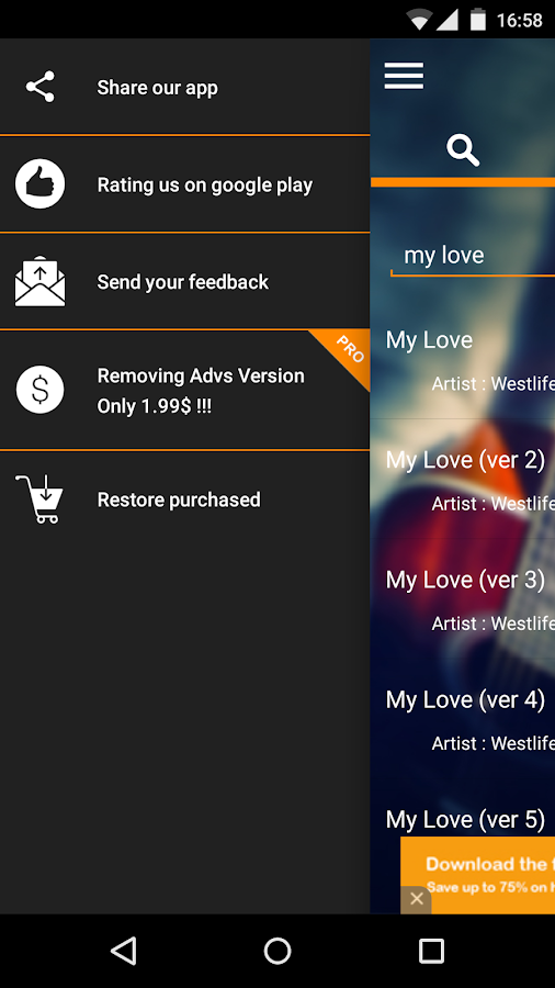 Song Chord Finder 2.0.14 APK Download - Android Music & Audio Apps