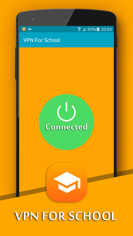 VPN For School WIFI 1 0 1 APK Download - Android Tools Apps