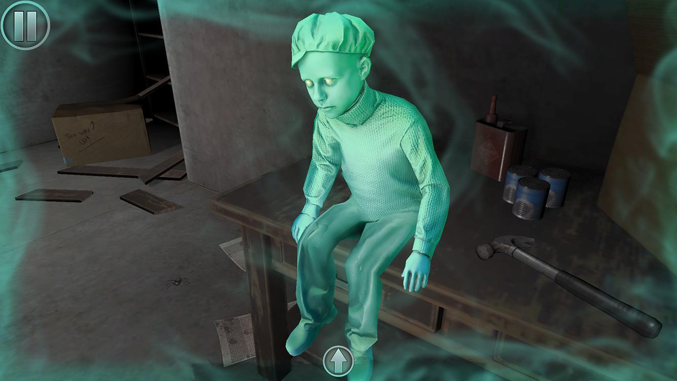 Haunted Rooms: Escape VR Game 2 2 4 APK + OBB (Data File) Download