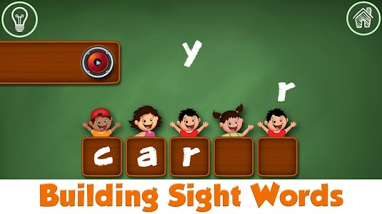 Sight Words  Pre-K to Grade-3 1.5.1 screenshot 13