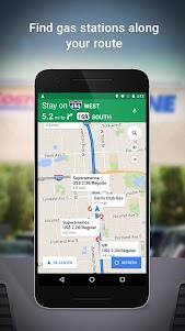 Maps - Navigation & Transit  screenshot 3