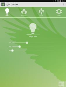 A.A.G. Stucchi Light Conrol 5.1 screenshot 9