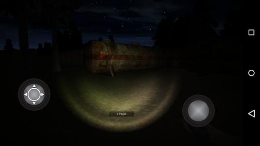 Slenderman Watching 1.0 screenshot 4