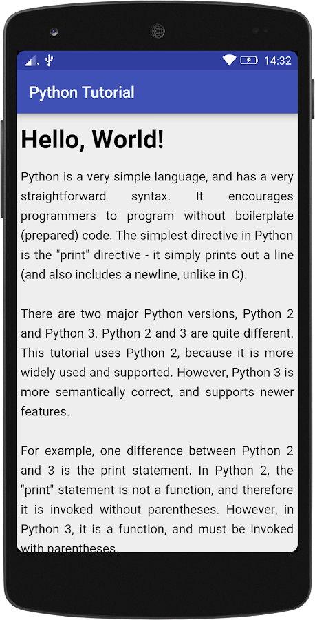 Python tutorial compiler pro 2170211 apk download android python tutorial compiler pro 2170211 screenshot 4 urtaz Image collections