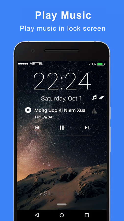Lock Screen - Iphone Lock 3 3 6 APK Download - Android Tools