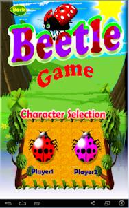 Beetle Challenge 1.0 screenshot 1