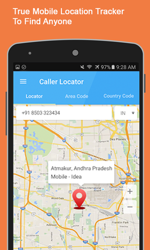 True Mobile Number Location Tracker 1 0 APK Download - Android cats
