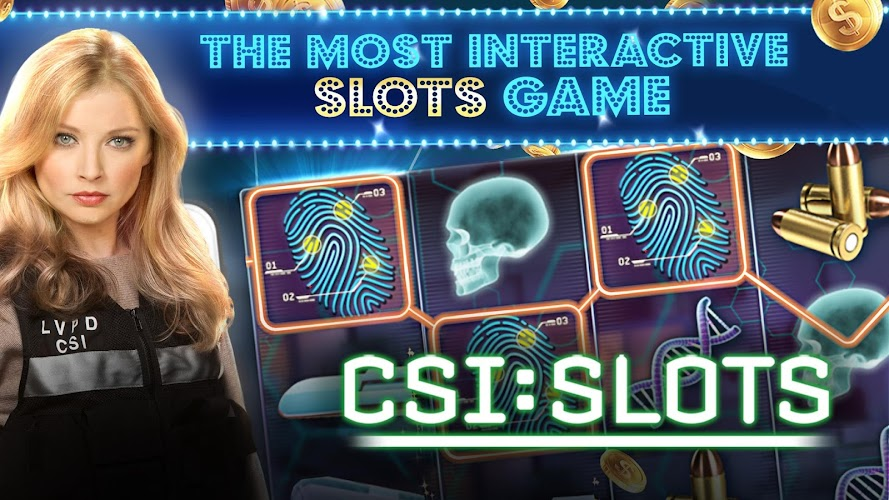 Csi casino