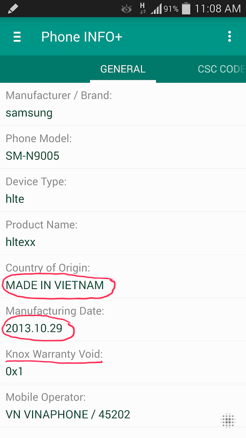 Phone INFO 3 7 6 APK Download - Android Инструменты Приложения