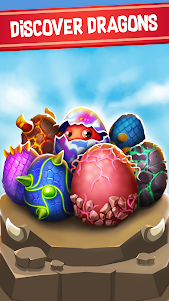 Tiny Dragons - Idle Clicker Tycoon Game Free 3.1.0 screenshot 2