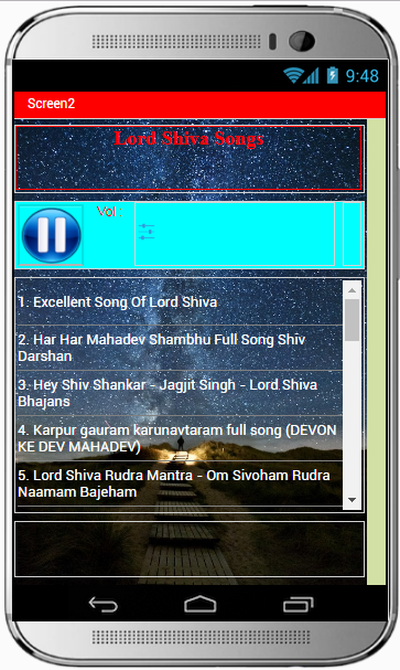 Lord Shiva Songs Complete 2 0 APK Download - Android Music & Audio Apps