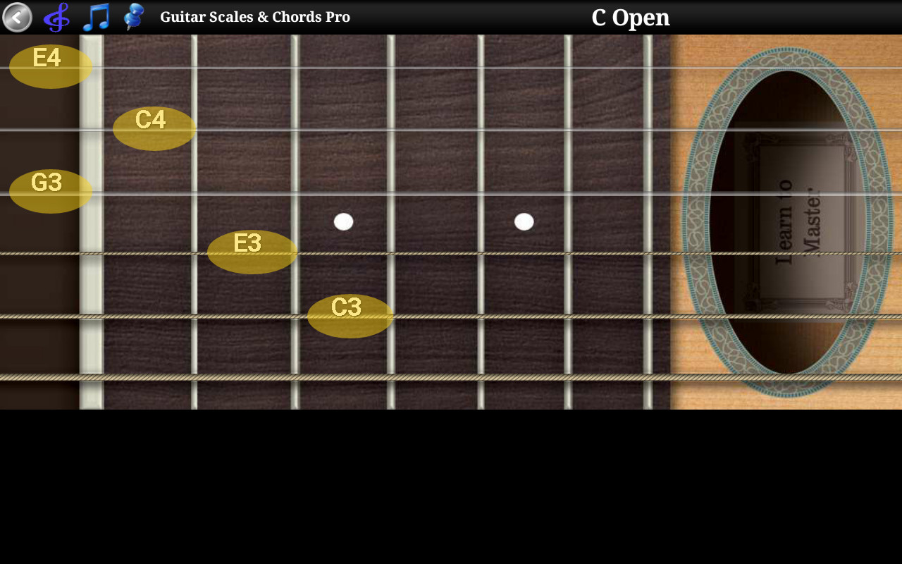 Guitar Scales Chords Pro More Translations Apk Download Android