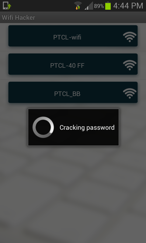 WiFi Password Hacker Prank 1.1 APK Download - Android ...
