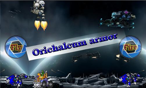 Robocraft Commando 1.0.0 screenshot 5
