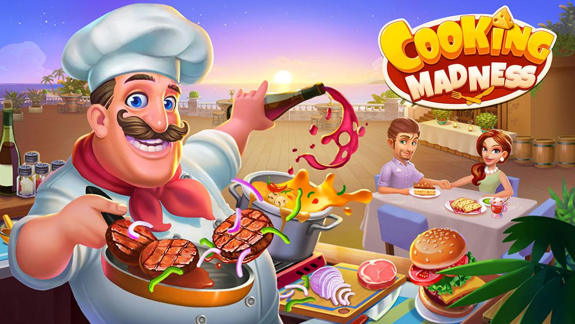 food truck chef mod apk 1.3.4