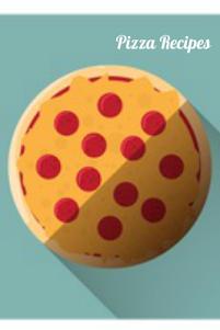 pizza recipes 1.0 screenshot 3