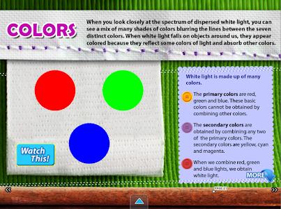 Light Energy 2.1 screenshot 5