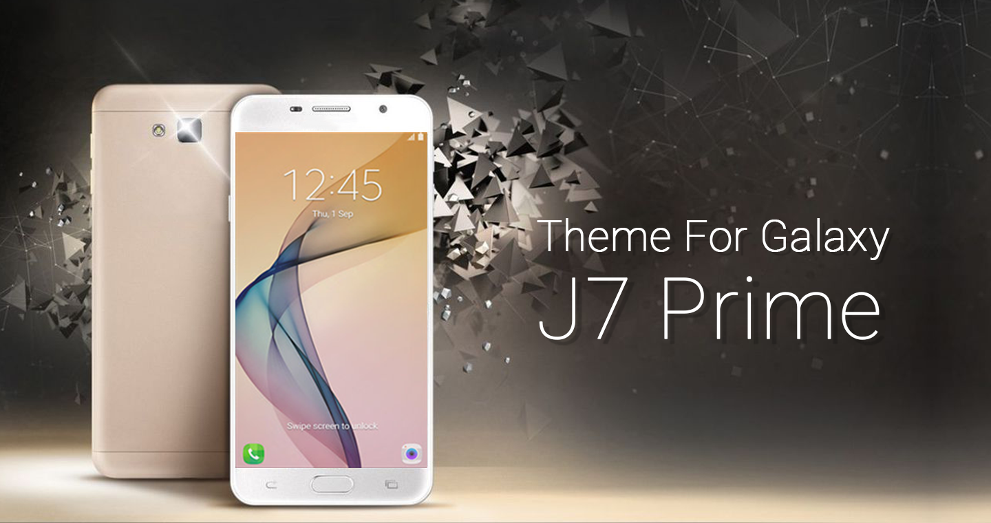 free download themes for samsung j5 prime