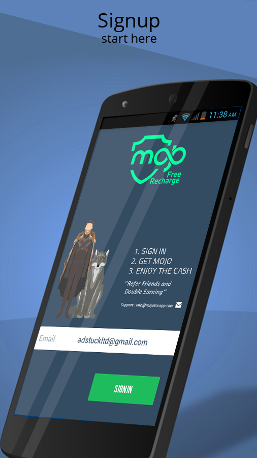 Mojotheapp Microwork Browser 5 3 4 5 APK Download - Android