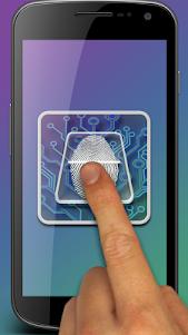 Lie Detector Prank 1.0 screenshot 1