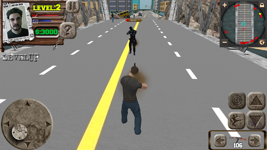 Russian Crime Simulator 1.71 screenshot 15