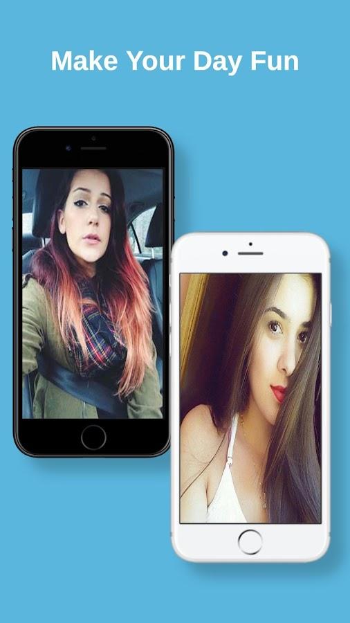 Video Badoo Hot Girls Chat Free