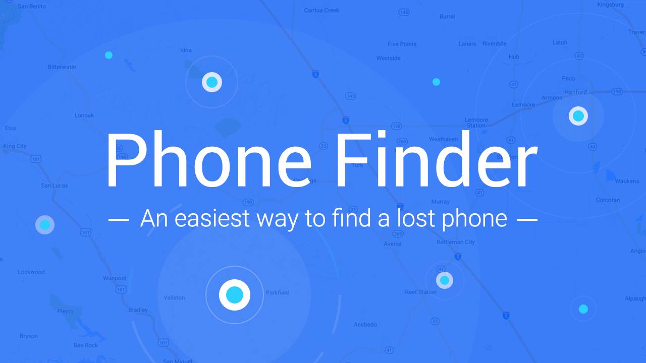 Phone Finder 6 1 6_intl APK Download - Android Tools Apps