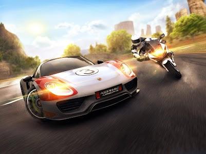Asphalt 8: Airborne - Fun Real Car Racing Game 4.5.0m screenshot 1