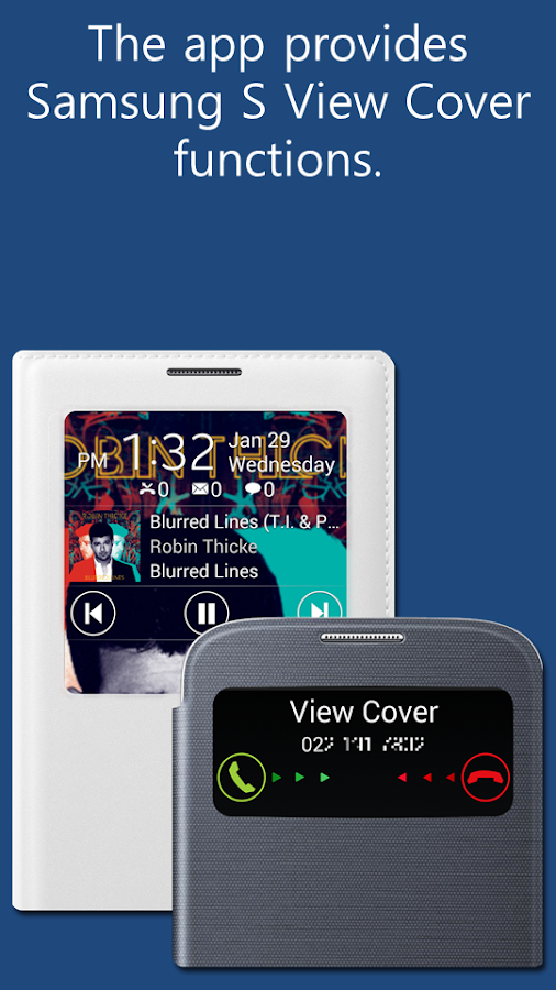 S View Plus 2 20 APK Download - Android Tools Apps