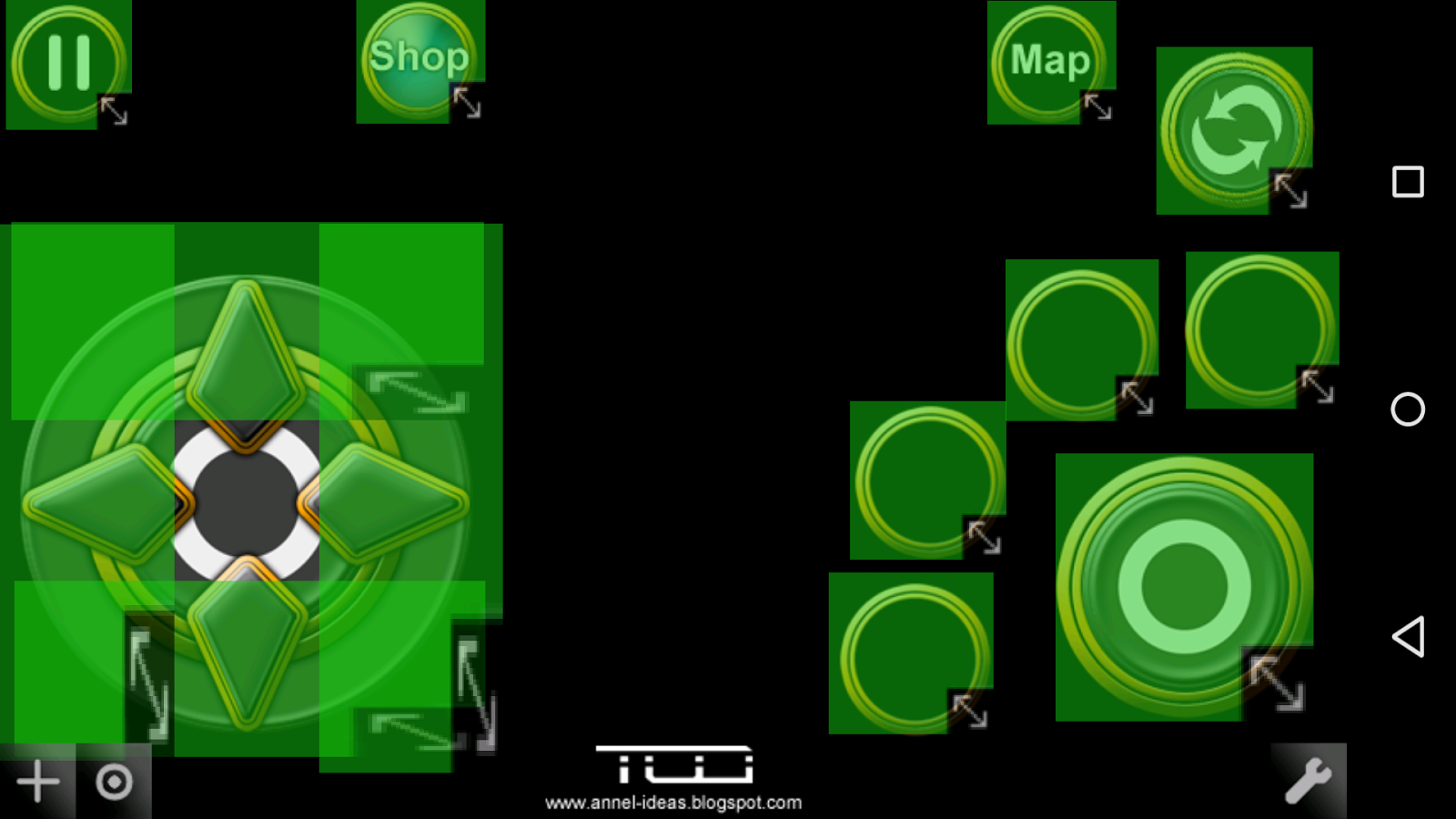 BT Controller Editor 1 0 5 APK Download - Android Tools Apps