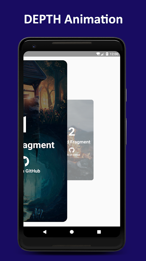 Viewpager Animation 1 2 APK Download - Android Education Apps