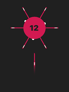 Knife Rush 1.1.1 screenshot 3