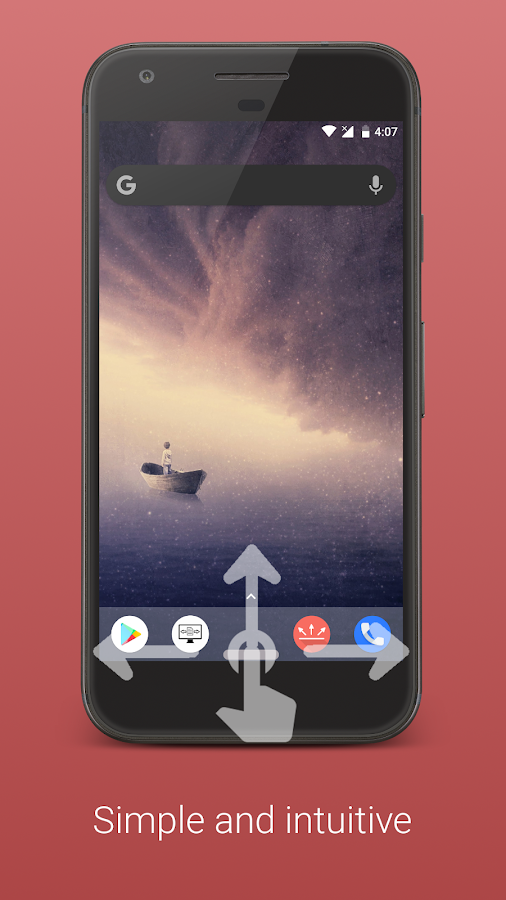 Gesture Control - Pro Key 1 0 4 APK Download - Android Tools