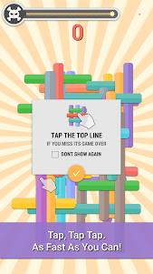 Pop the Lines 1.0.4 screenshot 1