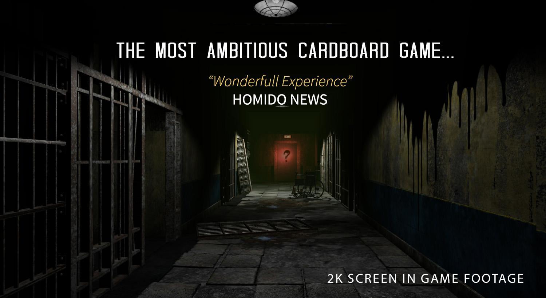 Bad Dream - VR - CARDBOARD -VIRTUAL REALITY 3 0 1 APK