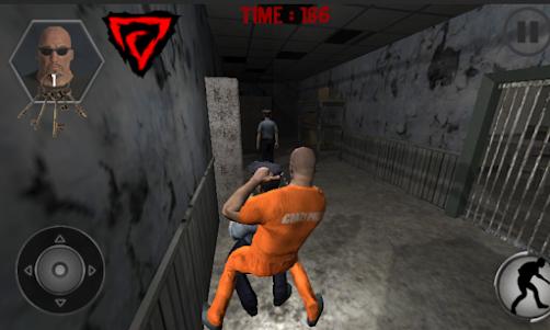 Prison Hitman Escape:Assassin 1.1 screenshot 7